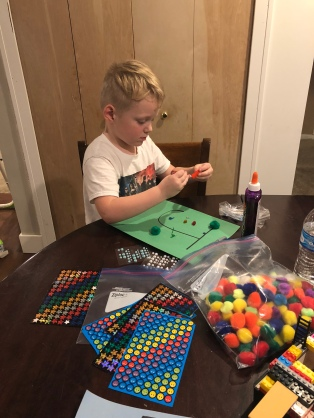 MORE CRAFTING WITH AUNT ASHLEY